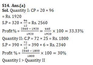 IBPS PO Quantitative Aptitude Quiz: 26th September 2019_180.1