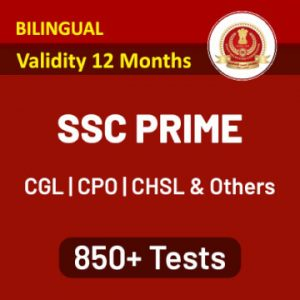 SSC CHSL Free Mock Result Out | Check Toppers' List_50.1