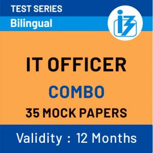 English Quiz IBPS SO Prelims: 26th December_60.1