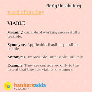Daily Vocabulary : 2nd February_50.1