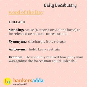 Daily Vocabulary : 8th February_50.1