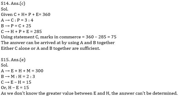 SBI Clerk Prelims Quant Daily Mock: 9th February 2020_150.1