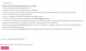 Reasoning Quiz for SBI Clerk Prelims 2020: Attempt Daily Mocks_70.1