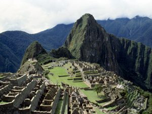 New Seven Wonders of the World_60.1
