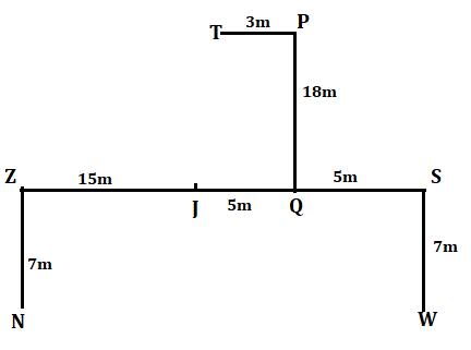 IBPS PO Prelims Reasoning Ability Mini Mock 14- Direction Sense_60.1