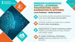 What is Mission Karmyogi for Civil Servants of India and how will it build them Future Ready?_70.1