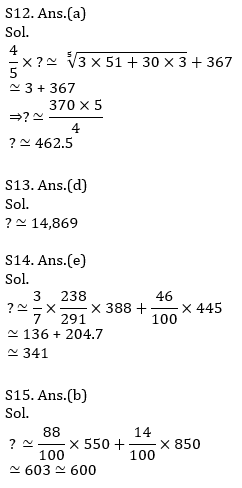 IBPS RRB Prelims Quantitative Aptitude Mini Mock 5- Approximation_110.1