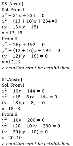 IBPS RRB Prelims Quantitative Aptitude Mini Mock 6- Quadratic Inequalities_90.1