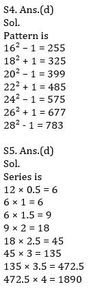 IBPS PO Prelims Quantitative Aptitude Mini Mock 20- Practice Set_110.1