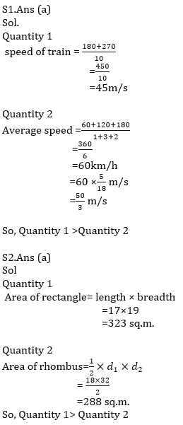 IBPS RRB Prelims Quantitative Aptitude Mini Mock 7- Caselet, Data Sufficiency and Quantity Based_90.1
