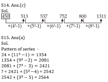IBPS RRB Prelims Quantitative Aptitude Mini Mock 9- Simplification and Missing Series_130.1