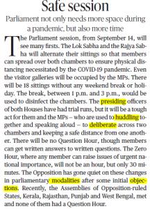 The Hindu Editorial Vocabulary- Safe Session   9 September_50.1