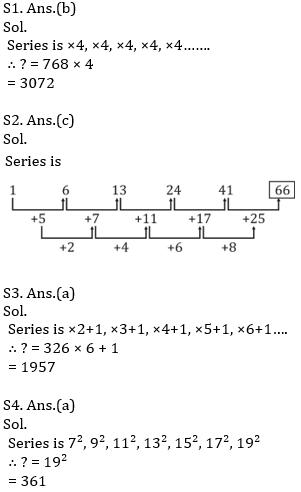 IBPS PO Prelims Quantitative Aptitude Mini Mock 24- Missing Series_100.1