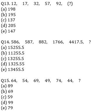 IBPS PO Prelims Quantitative Aptitude Mini Mock 24- Missing Series_90.1
