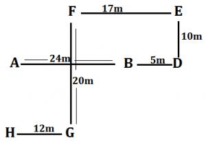 IBPS PO Prelims Reasoning Ability Mini Mock 27- Puzzle, Direction sense & Miscellaneous_60.1
