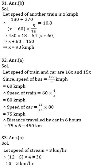 IBPS PO Prelims Quantitative Aptitude Mini Mock 32- Speed Time Distance_110.1