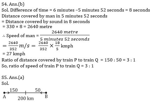 IBPS PO Prelims Quantitative Aptitude Mini Mock 32- Speed Time Distance_120.1