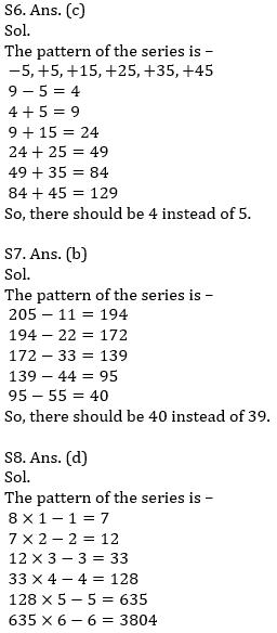 IBPS PO Prelims Quantitative Aptitude Mini Mock 31- Wrong Series_110.1