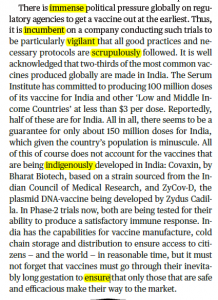 The Hindu Editorial Vocabulary- Need for Caution | 18 September_60.1