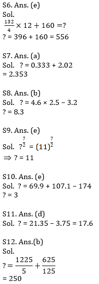 IBPS RRB Prelims Quantitative Aptitude Mini Mock 15- Simplification_110.1