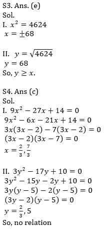 IBPS PO Prelims Quantitative Aptitude Mini Mock 34- Practice Set_110.1