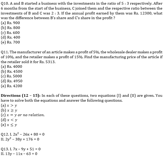 IBPS RRB Prelims Quantitative Aptitude Practice Set-20th September_80.1