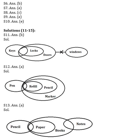 IBPS PO Prelims Reasoning Ability Mini Mock 34- Puzzle, Syllogism and Coding-Decoding_60.1