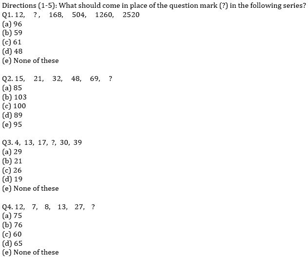 IBPS RRB Prelims Quantitative Aptitude Practice Set-23rd September_50.1