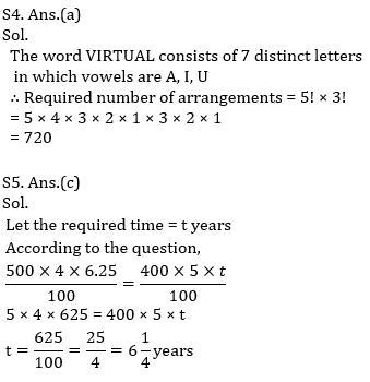 IBPS PO Prelims Quantitative Aptitude Mini Mock 39- Word Problem_110.1