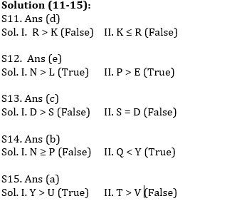 IBPS RRB Prelims Reasoning Ability Practice Set- 25th September_70.1