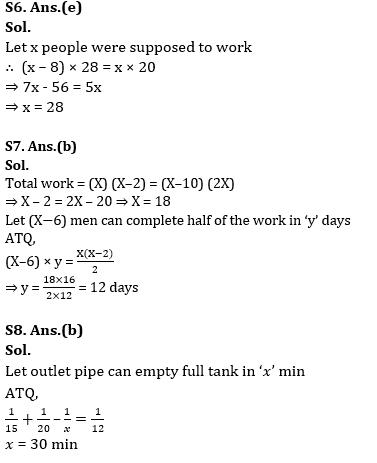 Quantitative Aptitude Quiz for IBPS Clerk Prelims 2020- 16 October_90.1