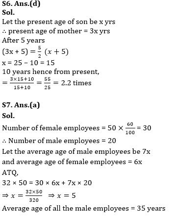 Quantitative Aptitude Quiz for RBI Assistant/ IBPS PO Mains 2020- 24 October_90.1