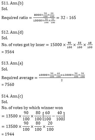 Quantitative Aptitude Quiz for IBPS Clerk Prelims 2020- 31st October_120.1