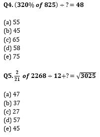 Quantitative Aptitude Quiz for IBPS Clerk Prelims 2020- 2nd November_60.1
