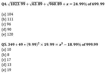 Quantitative Aptitude Quiz for IBPS Clerk Prelims 2020- 3rd November_60.1