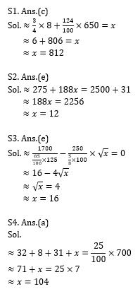 Quantitative Aptitude Quiz for IBPS Clerk Prelims 2020- 3rd November_90.1