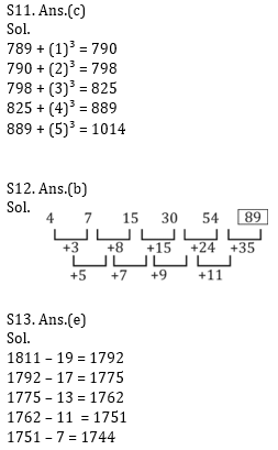 Quantitative Aptitude Quiz for IBPS 2020 Mains Exams- 17th November_100.1